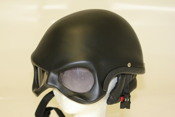 Rocky Novelty Motorcycle Helmet