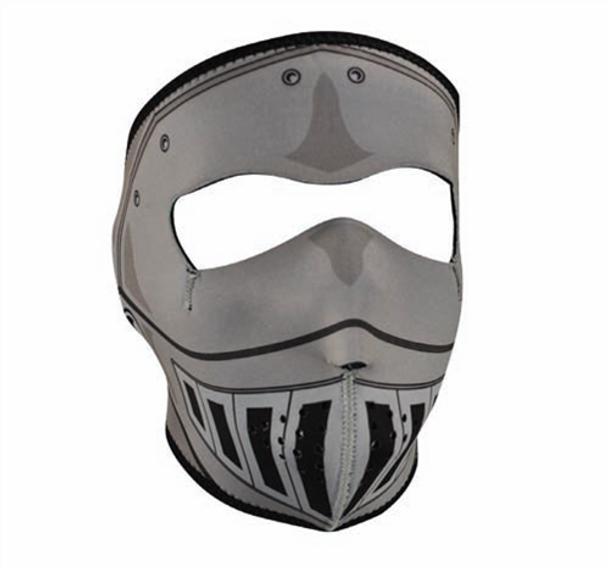 Knight Neoprene Face Mask