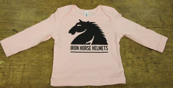 Kids Iron Horse Helmets T-Shirt