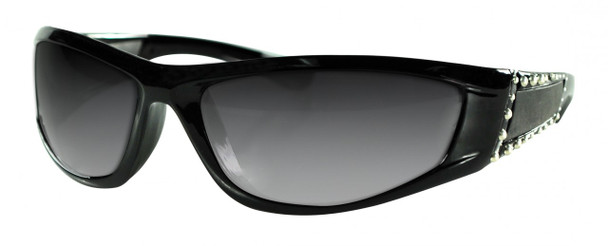 Iowa smoke Zan Zunglasses EZIA01