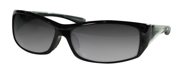 South Dakota Sunglasses For Bikers - Smoked