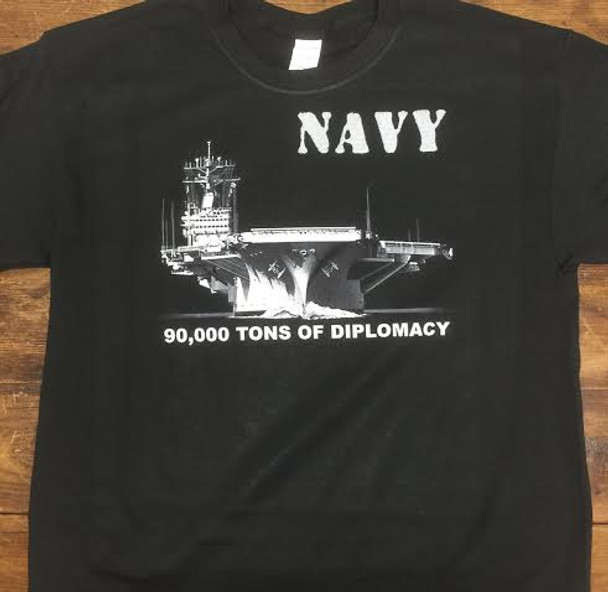 Us Navy Carrier T-Shirt and motorcycle shirts 18fd1c5f180