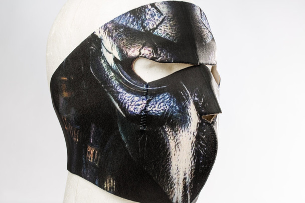 Predator2 Neoprene Face Mask