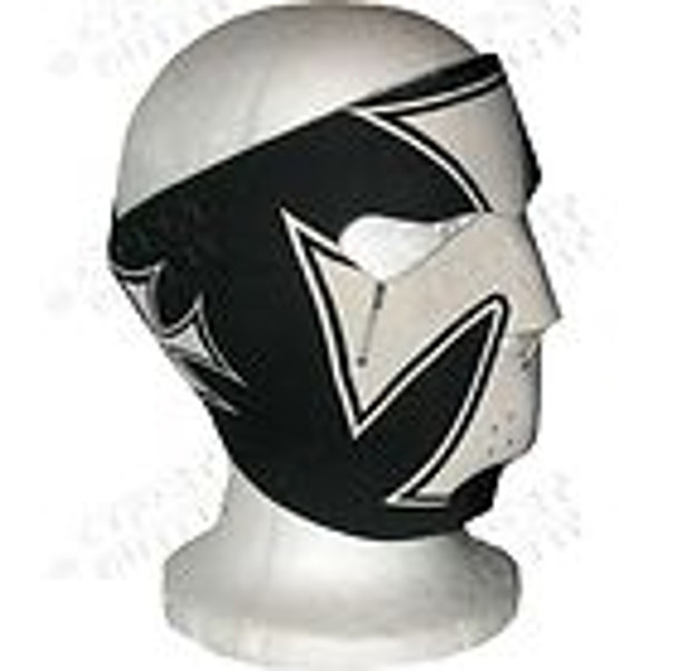 Iron Cross Neoprene Face Mask