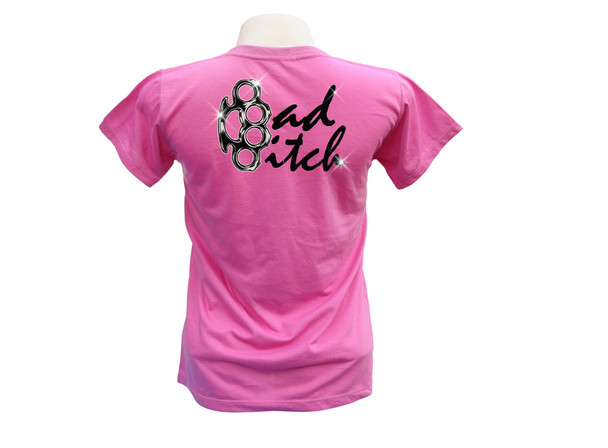Bad Bitch Shirt