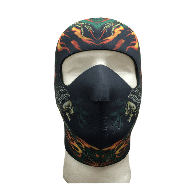 Sioux Neoprene Face Mask