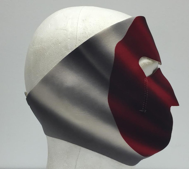 Japanese Flag Neoprene Face Mask