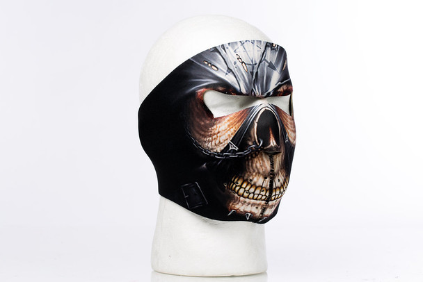 Maiden Neoprene Face Mask