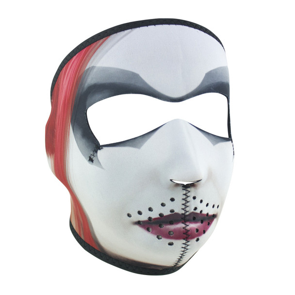Dr. Q  Neoprene Face Mask