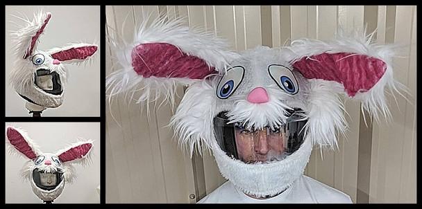 Easter Motorcycle Helmet