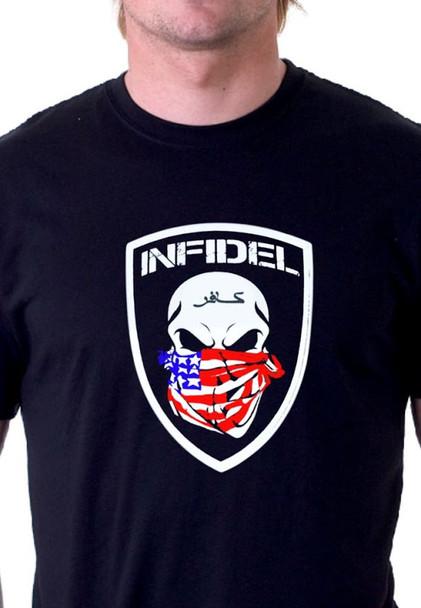 Infidel T-Shirt
