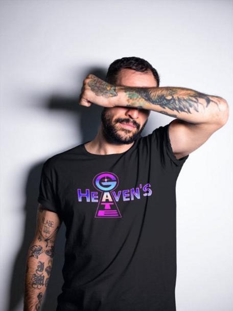 Heaven's Gate Shirt Cult Shirt