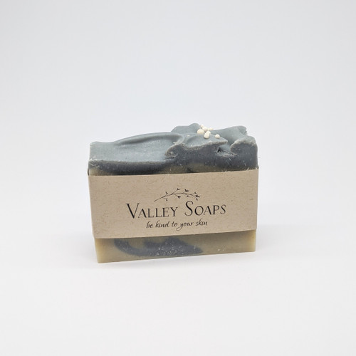 Charcoal Spray Soap