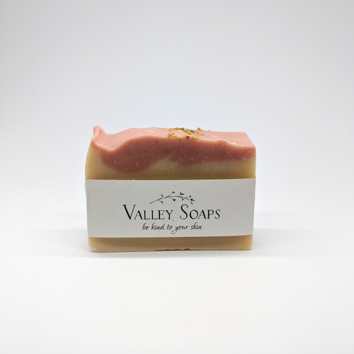 Citrus Delight Soap