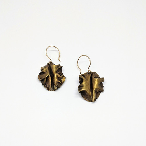 Yoni Earrings NM56