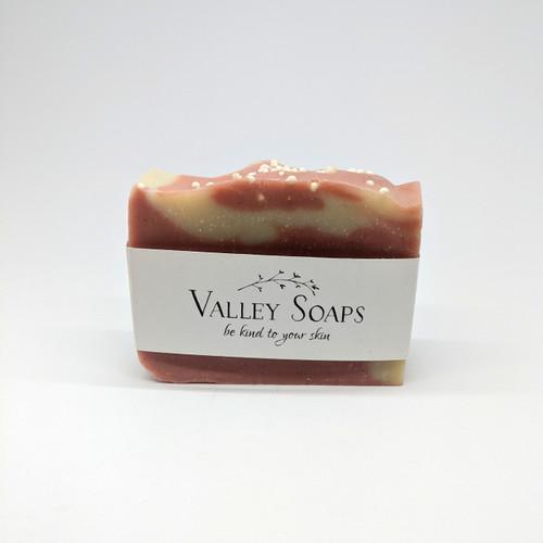 Minty Zing Soap
