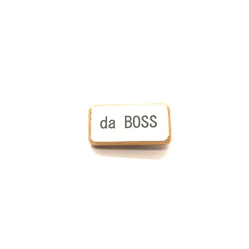 Da Boss Magnet