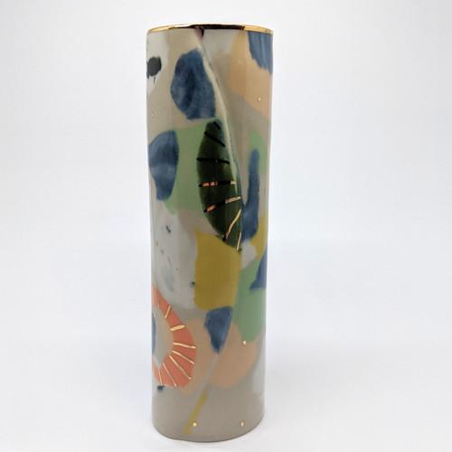 Large Porcelain Vase 1