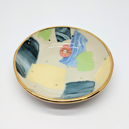 Medium Porcelain Bowl 1