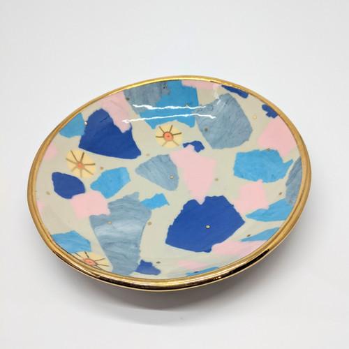 Large Porcelain Bowl 1