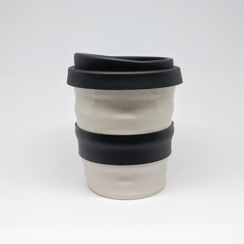 Ceramic Earthling Cup 14