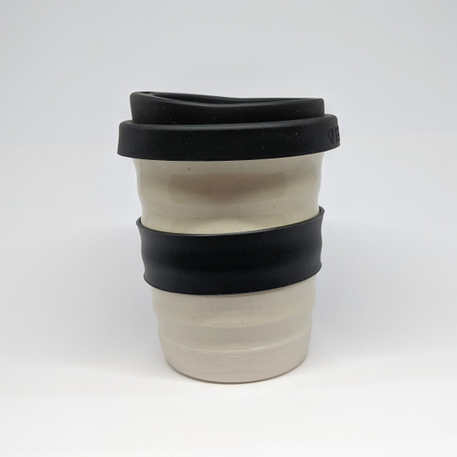 Ceramic Earthling Cup 13