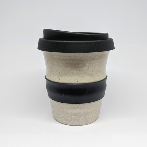 Ceramic Earthling Cup 8