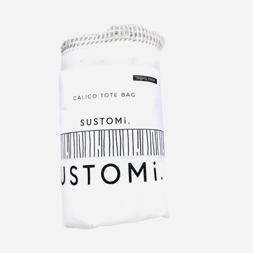 Organic Cotton Tote Bag