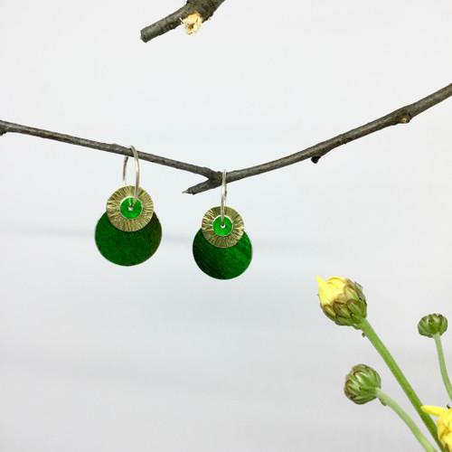 Ajna Earrings