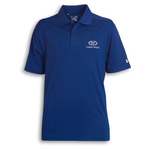A355 Under Armour Performance Polo