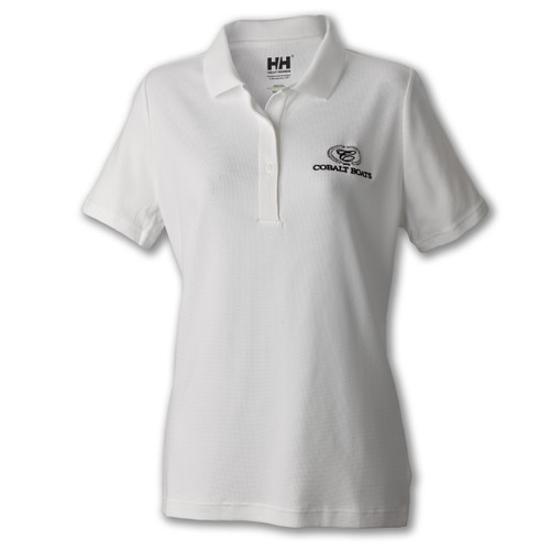 A426 Ladies' Crew Polo