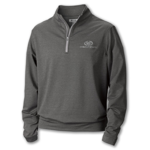 A40198 Peter Millar Quarter Zip