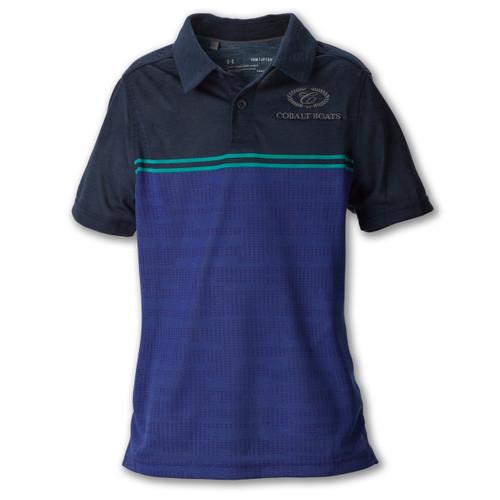 Y201 Boy's UA Polo