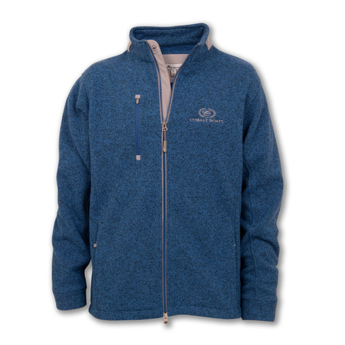 A434 Legacy Sweater Fleece