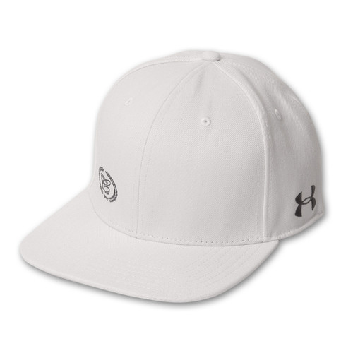 A489 UA Men's Flat Bill Cap