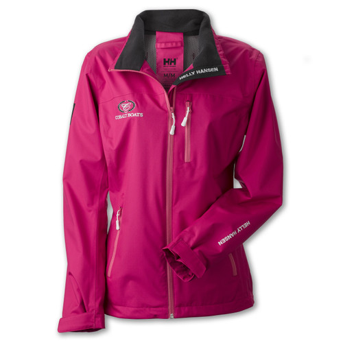 A477 Ladies' Helly Hansen Crew Jacket