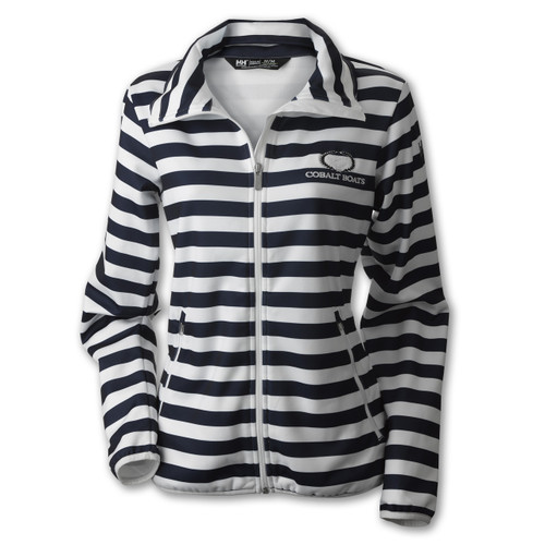 A483 Ladies' Helly Hensen Fleece Jacket