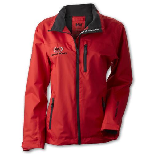 A479 Ladies' Helly Hansen Crew Midlayer Jacket
