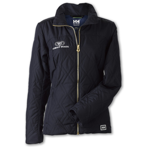 A478 Ladies' Helly Hansen Crew Insulator Jacket