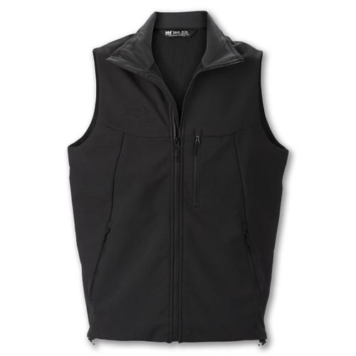 A498 HH Men's Soft-Shell Vest