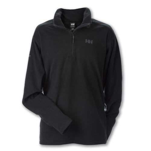 A499 Helly Hansen Men's Fleece 1/2 Zip Jacket