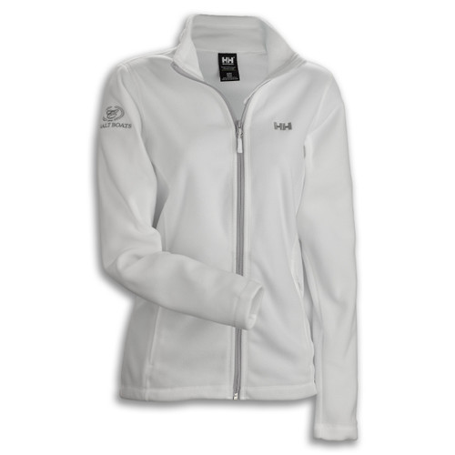 A504 Helly Hansen Ladies' Fleece Jacket