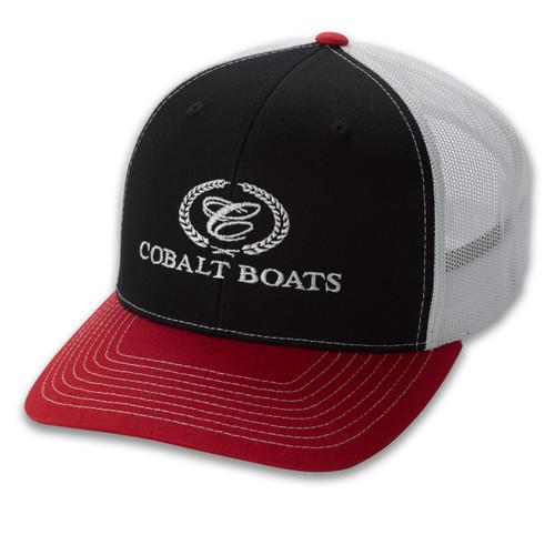 A506 Richardson Trucker Hat