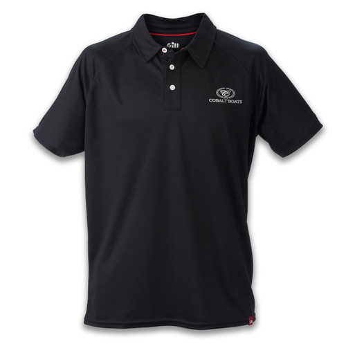 A458 Men's UV Tec Polo