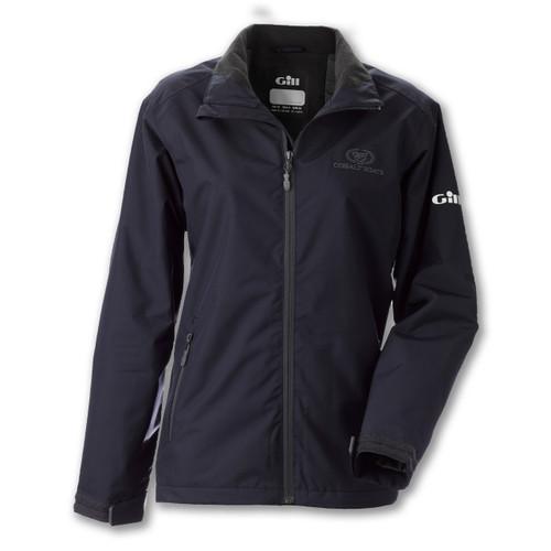 A46434 Gill Ladies' Crew Jacket