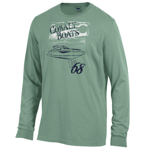 A529 Long Sleeve Tee