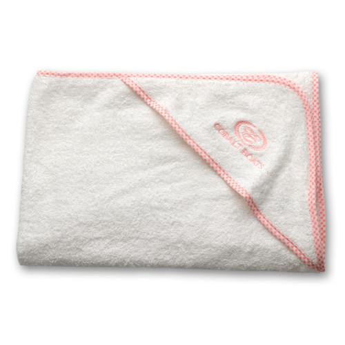 I108 Hooded Infant Towel