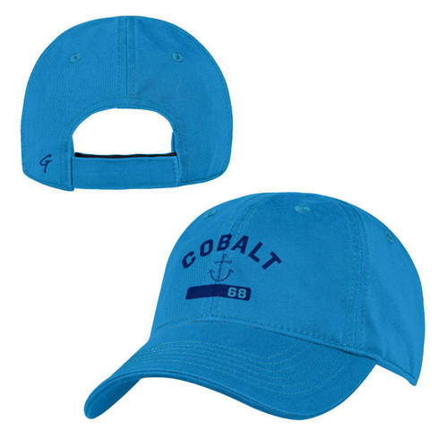 Garment Washed Toddler Cap