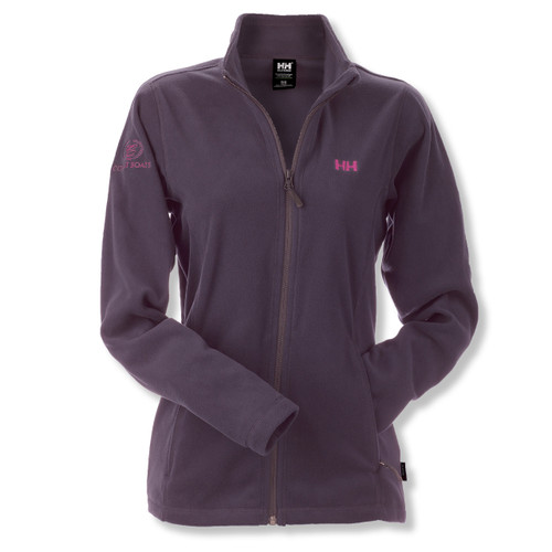Wmn HH Daybreaker Fleece Jacket