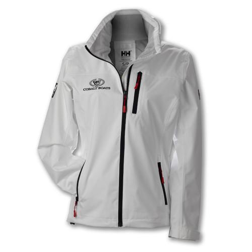 A503 HH Ladies' Hooded Midlayer Jacket